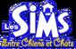 Logo Les Sims Entre Chiens et Chats