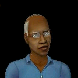 Omar Matlapin (The Sims 2)
