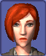 Penelope Redd