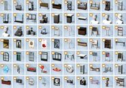 Sims4 Get to Work Items 4