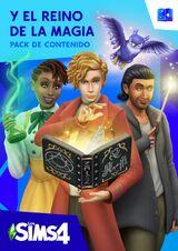 Los Sims 4: Y el Reino de la Magia