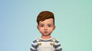 Branson Lobo-Munch Toddler