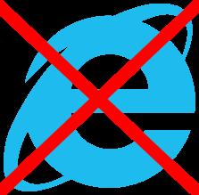 File:Internet Explorer logo X.png