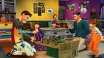 Les Sims 4 Être parents 03