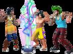 Les Sims 4 Render 30