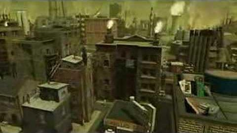 Sim City Societies (2007)