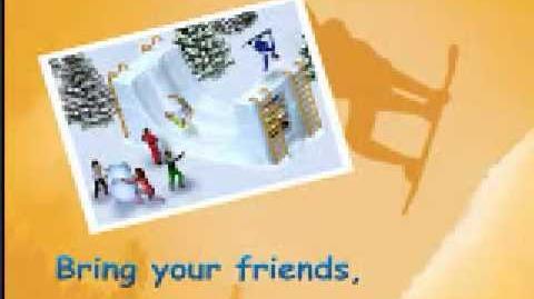 Tráiler de Los Sims - De vacaciones