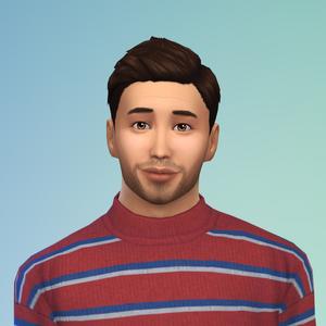 Elias lincoln-croft adult