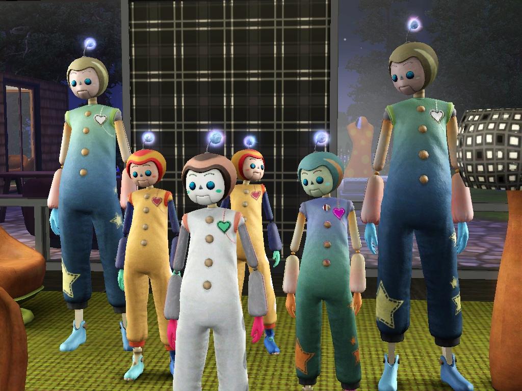 Imaginary Friend | The Sims Wiki | FANDOM powered by Wikia