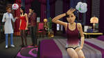 Les Sims 4 Au Travail 8