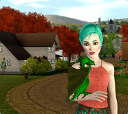 The Sims 3 Dragon Valley Screenshot 13