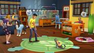 The Sims 4 My First Pet Stuff Screenshot 03