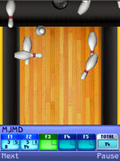 The Sims Bowling 06