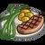 Фото экспериментальной еды (иконка)