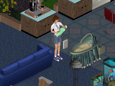 Baby | The Sims Wiki | FANDOM powered by Wikia