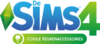 De Sims 4 Coole Keukenaccessoires Logo