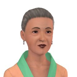 Headshot of Teacher Xing