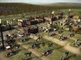 Central de petróleo de SimCity (2013)
