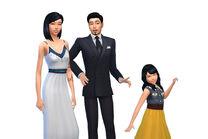 Iwasaki family 2
