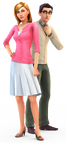 Les Sims 4 Render 09