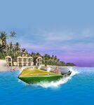 Render Les Sims 3 Île de Rêve 06