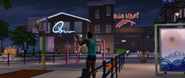 San Myshuno basketball