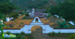 Test Les Sims 4 Dans la jungle - Visite Selvadorada 13