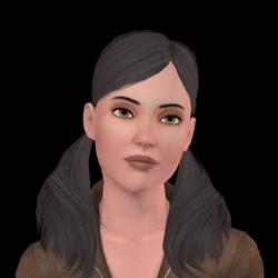 Zara Griffin
