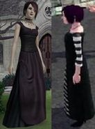 Cornelia Goth Difference