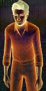 Daniel Romero (fantôme)