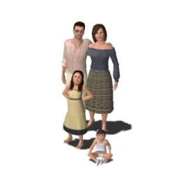 Famille Costa