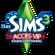 Logo Les Sims 3 Accès VIP