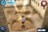 TS3WASmartphone tomb minigame