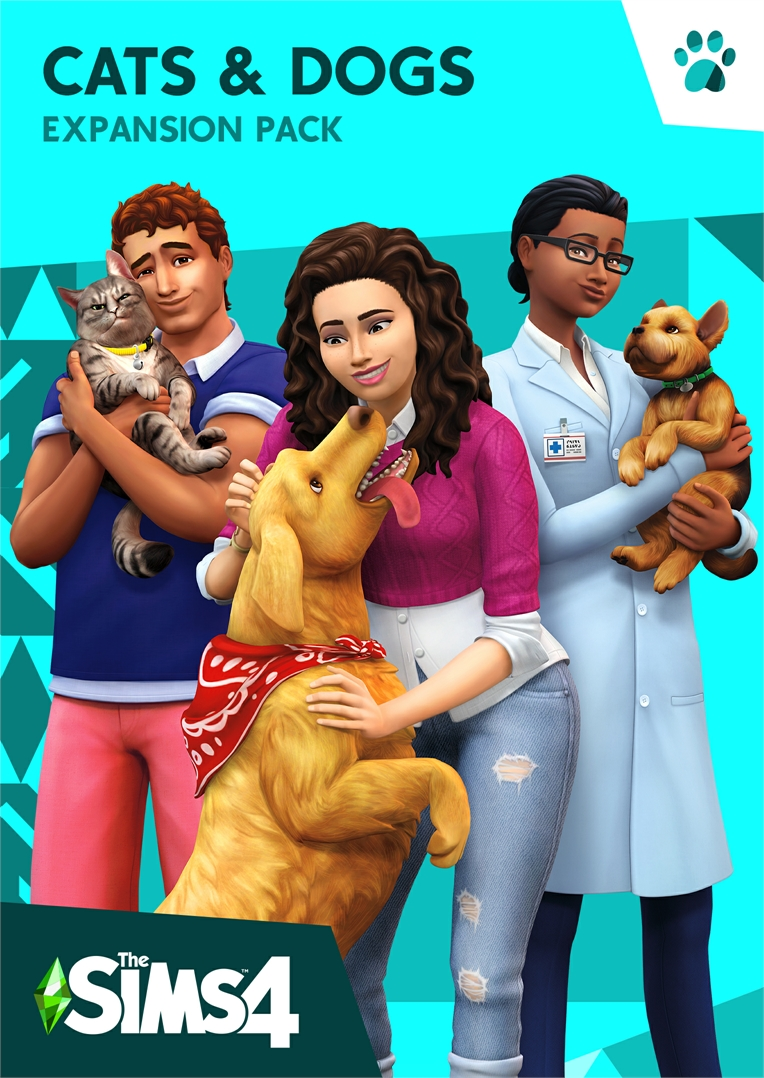 The Sims 4: Cats & Dogs | The Sims Wiki | FANDOM powered by