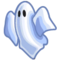 TS4 Ghost Icon