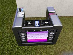 DJ booth | The Sims Wiki | FANDOM powered by Wikia