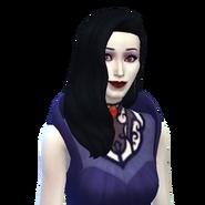 Coquetta Vampire