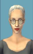 CorneliaGothFace