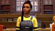 Les Sims™ 4 À la fac bande-annonce officielle du gameplay