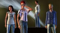 Les Sims 3 Diesel 16