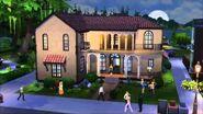 Los Sims 4 Presentación E3 2014 (Subtitulada en español)