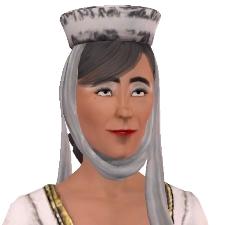 Madam Gala Saint