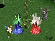 Magical Growths