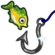 Skill TS4 Fishing