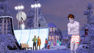 The Sims 3 Seasons Screenshot 14