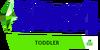 The Sims 4 Toddler Stuff Logo