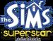 The Sims Superstar Logo