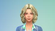 Angela Munch Teen