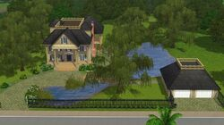 Lots and Houses bin/The Sims 3 | The Sims Wiki | FANDOM
