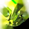 Crystal-plumbite